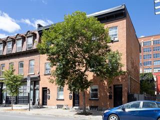 Triplex à vendre à Montréal (Le Sud-Ouest), Montréal (Île), 1755 - 1759, Rue du Centre, 13902829 - Centris.ca