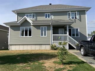 Duplex à vendre à Rouyn-Noranda, Abitibi-Témiscamingue, 10Z - 12Z, Avenue des Iris, 28469495 - Centris.ca