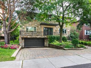 House for sale in Hampstead, Montréal (Island), 22, Rue  Colchester, 25789135 - Centris.ca