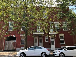 Income properties for sale in Montréal (Le Sud-Ouest), Montréal (Island), 2727 - 2733B, Rue  Saint-Charles, 16517883 - Centris.ca