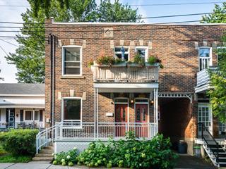 Duplex à vendre à Montréal (Ahuntsic-Cartierville), Montréal (Île), 10756 - 10758, Rue  De Poncheville, 17550702 - Centris.ca