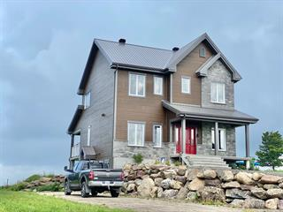 House for sale in Armagh, Chaudière-Appalaches, 482, Route  281 Nord, 25497777 - Centris.ca