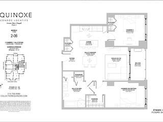 Condo / Appartement à louer à Côte-Saint-Luc, Montréal (Île), 5885, Avenue  Marc-Chagall, app. 930, 22846789 - Centris.ca