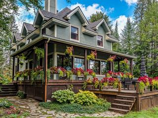 House for sale in Saint-Adolphe-d'Howard, Laurentides, 1256, Chemin  Lapointe, 24209928 - Centris.ca