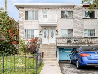 Duplex for sale in Montréal (LaSalle), Montréal (Island), 1345 - 1347, Rue  Maurice, 21087760 - Centris.ca