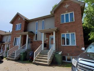 Quadruplex for sale in Sherbrooke (Les Nations), Estrie, 2440 - 2452, Rue  Prospect, 16393801 - Centris.ca
