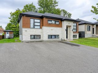 Duplex à vendre à Terrebonne (La Plaine), Lanaudière, 5971Z - 5973Z, Rue  Florence, 13225128 - Centris.ca