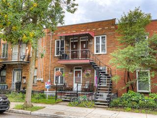 Triplex for sale in Montréal (Rosemont/La Petite-Patrie), Montréal (Island), 6238 - 6242, Rue de Bordeaux, 22316081 - Centris.ca