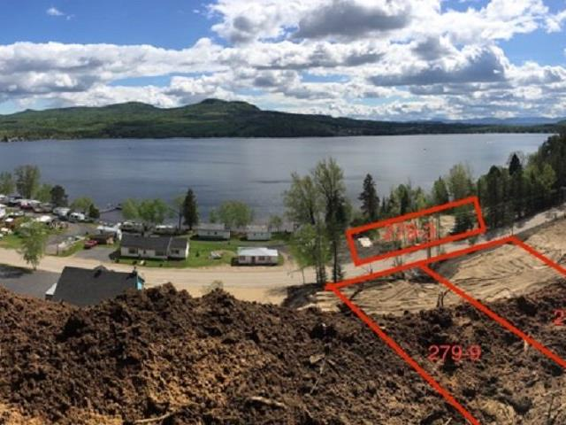Terrain à vendre à Saint-Aimé-des-Lacs, Capitale-Nationale, Rue  Principale, 9656607 - Centris.ca