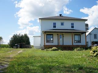 Fermette à vendre à Saint-Cyprien-de-Napierville, Montérégie, 39, Rang  Double, 13069271 - Centris.ca