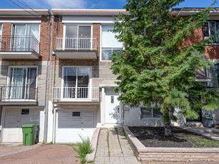 Duplex à vendre à Montréal (Montréal-Nord), Montréal (Île), 10555 - 57, Avenue  Balzac, 27714334 - Centris.ca