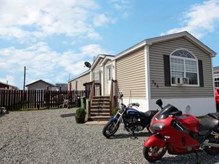 Mobile home for sale in Val-d'Or, Abitibi-Témiscamingue, 305, Rue  Fournier, 20512470 - Centris.ca