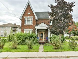Maison à vendre à Saint-André-Avellin, Outaouais, 80, Rue  Principale, 28651267 - Centris.ca