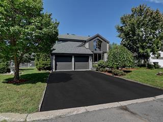 Maison à vendre à Blainville, Laurentides, 8, Rue des Jacinthes, 22589562 - Centris.ca