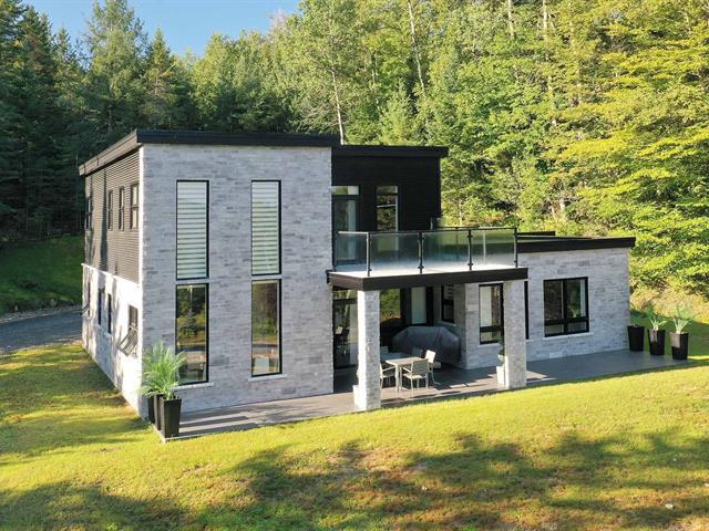House for sale in Mont-Tremblant, Laurentides, 315, Allée  Paisible, 15863055 - Centris.ca