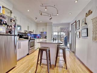 Triplex for sale in Montréal (Rosemont/La Petite-Patrie), Montréal (Island), 5586 - 5590, 3e Avenue, 14755677 - Centris.ca