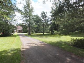 Maison à vendre à Val-Alain, Chaudière-Appalaches, 1239, 2e Rang, 26831844 - Centris.ca