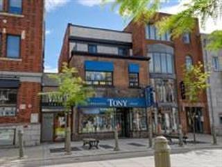 Bâtisse commerciale à vendre à Westmount, Montréal (Île), 1346Z - 1348Z, Avenue  Greene, 9974087 - Centris.ca