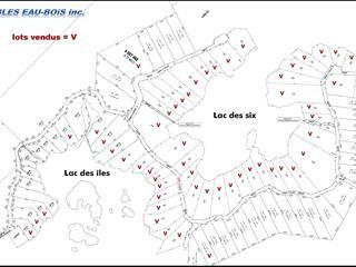 Terrain à vendre à Saint-Boniface, Mauricie, Rue  J.-A.-Vincent, 10605026 - Centris.ca