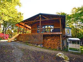 Cottage for sale in Notre-Dame-de-Montauban, Mauricie, 960, Chemin du Lac-Gervais, 19389889 - Centris.ca