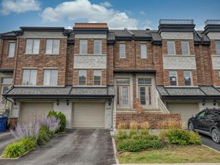 Maison à vendre à Laval (Duvernay), Laval, 3180, Rue  Chagall, 15893267 - Centris.ca