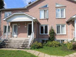 Maison en copropriété à vendre à Sherbrooke (Les Nations), Estrie, 901, Rue  Lionel-Racine, 16048628 - Centris.ca