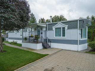 Mobile home for sale in Québec (Beauport), Capitale-Nationale, 117, Avenue du Rang-Saint-Ignace, 9306189 - Centris.ca