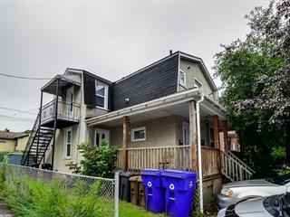 Duplex à vendre à Gatineau (Hull), Outaouais, 7, Rue  Fontaine, 23897089 - Centris.ca