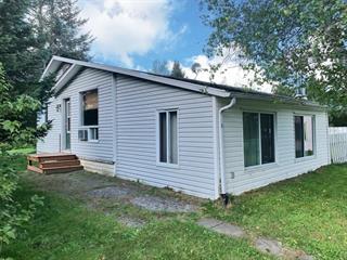 Maison à vendre à Ham-Nord, Centre-du-Québec, 1527, Route  161, 11769334 - Centris.ca