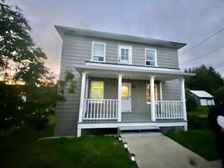 Maison à vendre à Saint-Fabien, Bas-Saint-Laurent, 80, 1re Rue, 25032512 - Centris.ca