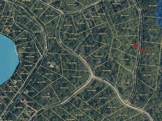 Lot for sale in Harrington, Laurentides, Chemin  Irma, 13956165 - Centris.ca