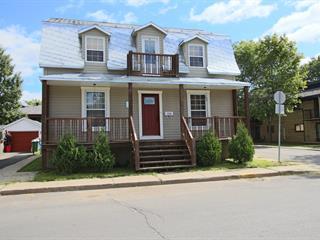 Triplex à vendre à Trois-Rivières, Mauricie, 328 - 332, Rue  Saint-Paul, 21394070 - Centris.ca