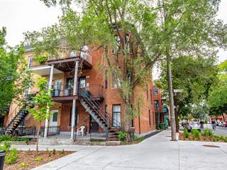 Income properties for sale in Montréal (Mercier/Hochelaga-Maisonneuve), Montréal (Island), 1728 - 1732, Avenue d'Orléans, 12655559 - Centris.ca