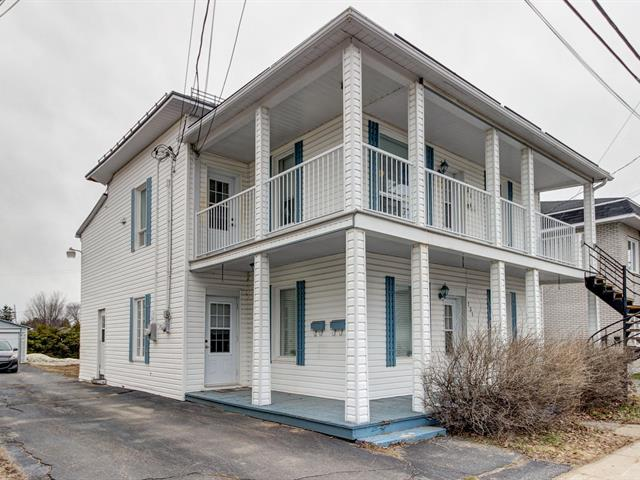 Duplex à vendre à Shawinigan, Mauricie, 131 - 133, 206e Avenue, 17471801 - Centris.ca