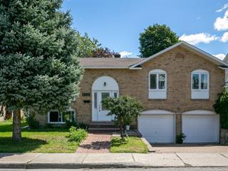 Maison à vendre à Brossard, Montérégie, 8135, Rue  Nadeau, 9657643 - Centris.ca
