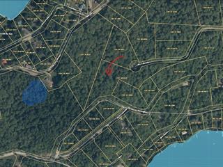 Lot for sale in Harrington, Laurentides, Chemin des Labradors, 28002137 - Centris.ca