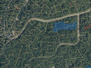 Lot for sale in Harrington, Laurentides, Chemin des Labradors, 13631484 - Centris.ca