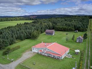 Maison à vendre à Saint-Pierre-de-Broughton, Chaudière-Appalaches, 555, 8e Rang, 19983776 - Centris.ca