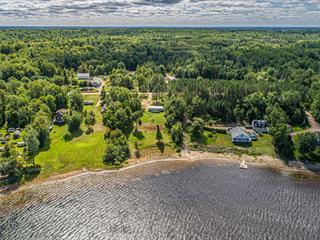Maison mobile à vendre à L'Isle-aux-Allumettes, Outaouais, 416, Chemin  River, 26542002 - Centris.ca