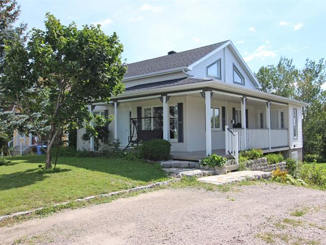 House for sale in Québec (La Haute-Saint-Charles), Capitale-Nationale, 1335, Avenue de la Montagne Ouest, 12828611 - Centris.ca