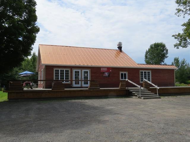 Bâtisse commerciale à vendre à Durham-Sud, Centre-du-Québec, 50, Rue  Hotel-de-Ville, 16318466 - Centris.ca