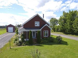 Maison à vendre à Laurier-Station, Chaudière-Appalaches, 137, Rue  Saint-André, 27410683 - Centris.ca