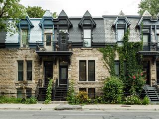 Maison à vendre à Montréal (Le Plateau-Mont-Royal), Montréal (Île), 3621, Rue  Saint-Urbain, 25391803 - Centris.ca