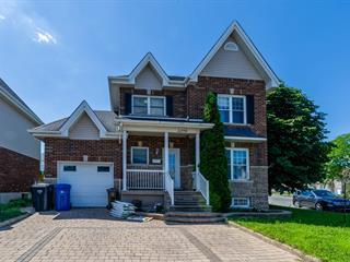 House for sale in Brossard, Montérégie, 2395, Chemin des Prairies, 14028243 - Centris.ca