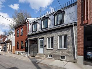 Maison à vendre à Québec (La Cité-Limoilou), Capitale-Nationale, 249, Rue  Christophe-Colomb Ouest, 19272975 - Centris.ca