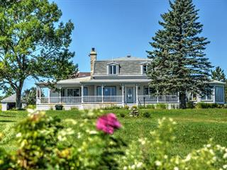 House for sale in Saint-Jean-de-l'Île-d'Orléans, Capitale-Nationale, 4382, Chemin  Royal, 17755579 - Centris.ca