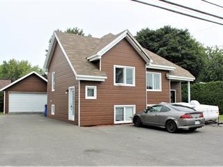 Duplex à vendre à Saint-Césaire, Montérégie, 133, Rang  Double, 10389420 - Centris.ca