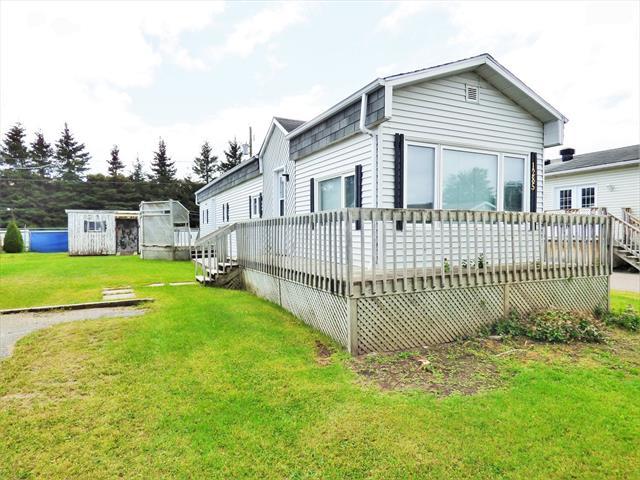 House for sale in Saint-Félicien, Saguenay/Lac-Saint-Jean, 1285, Rue  Blouin, 17168980 - Centris.ca