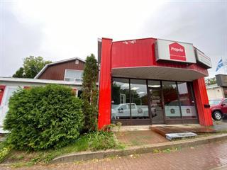 Commercial building for sale in Ville-Marie (Abitibi-Témiscamingue), Abitibi-Témiscamingue, 1, Rue  Sainte-Anne, 23122594 - Centris.ca