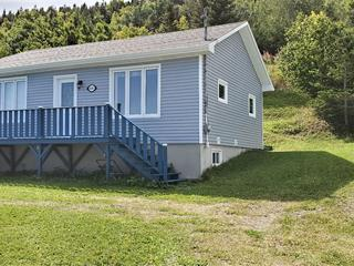 Maison à vendre à Gaspé, Gaspésie/Îles-de-la-Madeleine, 409, boulevard de Petit-Cap, 20807366 - Centris.ca
